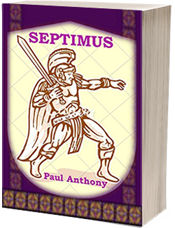 Septimus by Paul Anthony