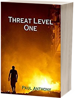 Threat Level One by Paul Anthony