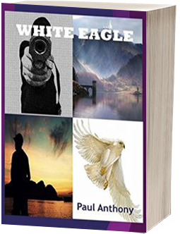 White Eagle by Paul Anthony