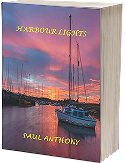 Paul Anthony Crime Writer - Harbour Lights